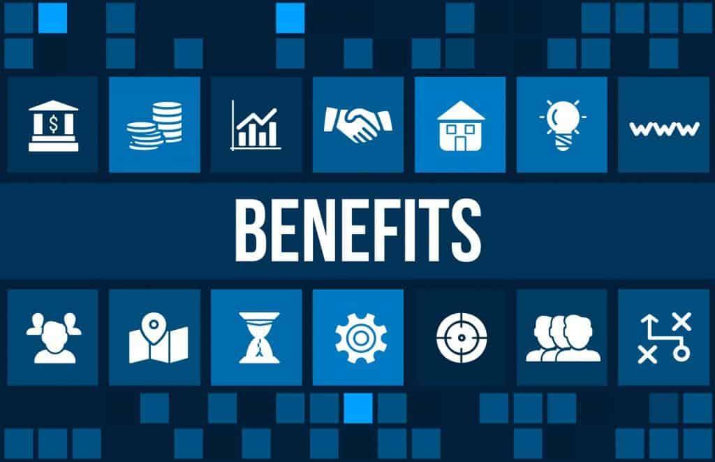 Employee Benefits Management @ Cornerstone Resources HR